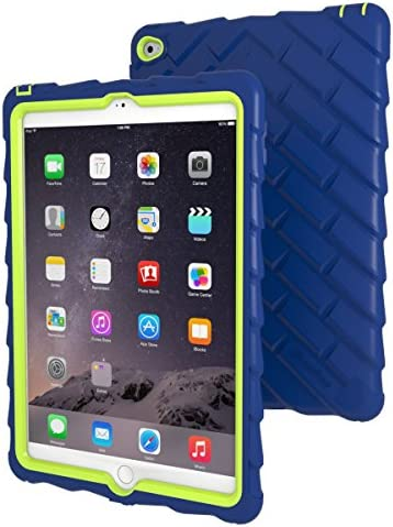 Gumdrop Cases Silicone Rugged Absorbing