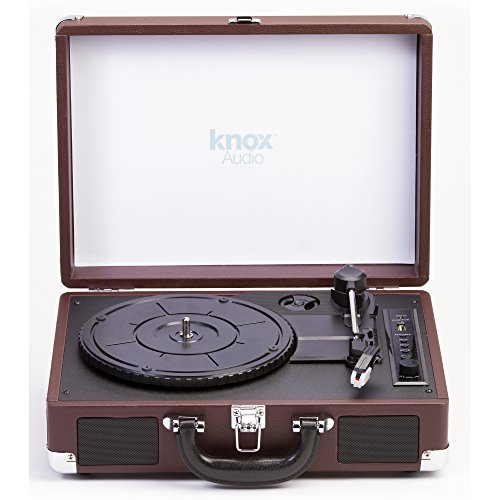 turntable audio out - 4