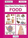 Easy Cross Stitch Series 3: Food