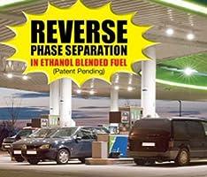 Hydroburn PSR Fuel Treatment, 55 Gallon Drum: Amazon com