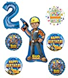 Mayflower Products Bob The Builder Construction 2nd