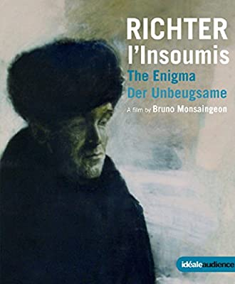 Richter - The Enigma [Blu-ray]