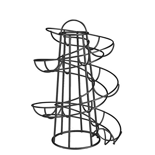 Flexzion Skelter Deluxe Spiraling Dispenser