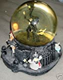 Nightmare Before Christmas ~ WATERGLOBE