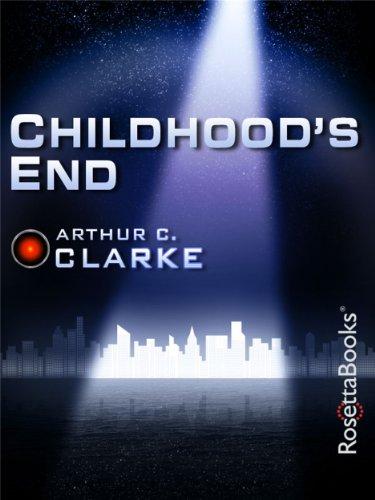 Childhood's End (Arthur C. Clarke Collection) (English Edition)