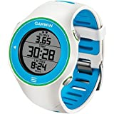 Garmin Forerunner 610 Touchscreen GPS Watch (Multicolor) (Discontinued by Manufacturer)-(Certified Refurbished)