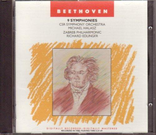 Beethoven 9 Symphonies