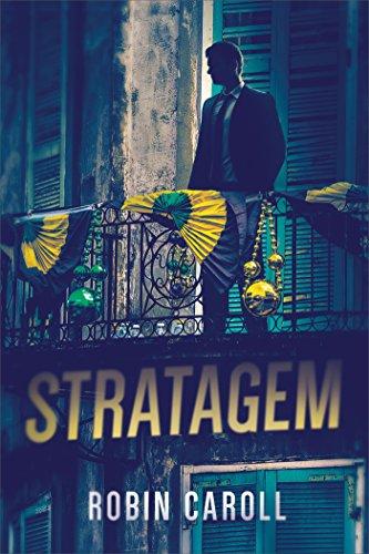 Stratagem by [Caroll, Robin]