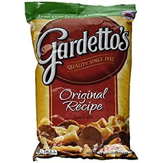 Gardetto's, Original Recipe Snack Mix, 32-Ounce Bag