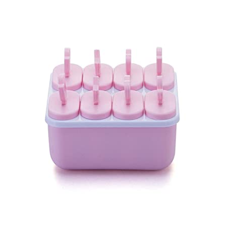 Popsicle Mould Ice Bbox DIY Kit de Fabricación de Helados ...