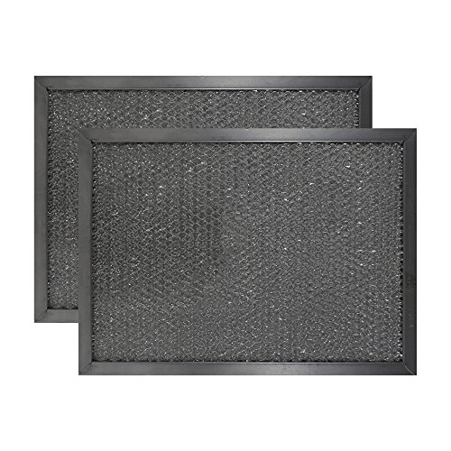 8 x 8 grease filter - 7