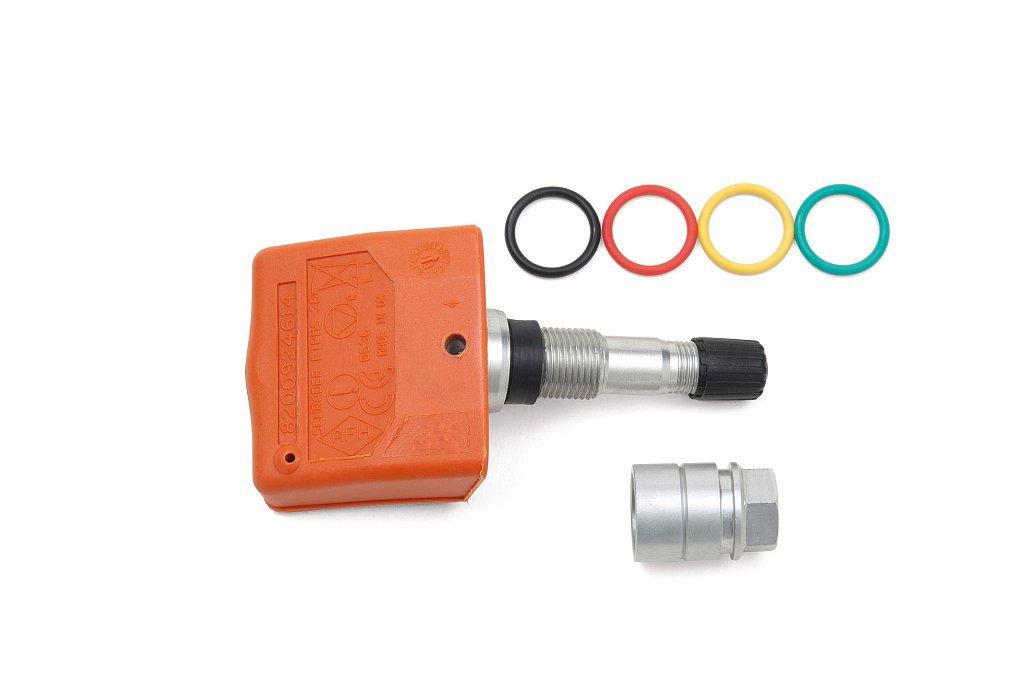 Schrader Clamp de en Sensor TPMS Sensor 3040 Schrader Electronics Ltd.