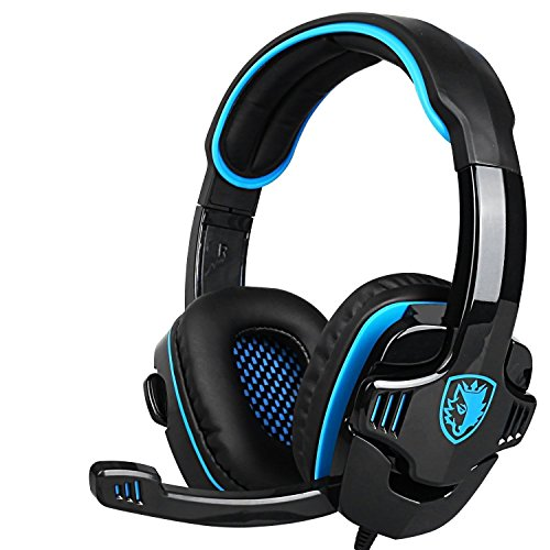 Xbox 360 Gaming Headphones - 2
