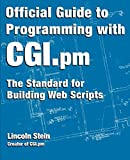 Official Guide to Programming with CGI.pm