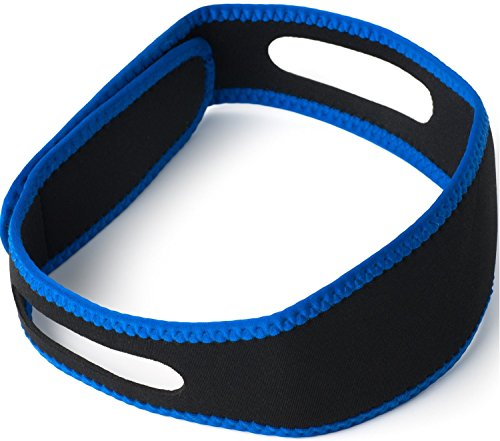 Anti-Snoring-Reduction-Solution-Device--Anti-Snore-Adjustable-Chin-Strap-Snoring-Chin-Strap-Aid-for-Men-and-Women-Dejar-de-Roncar