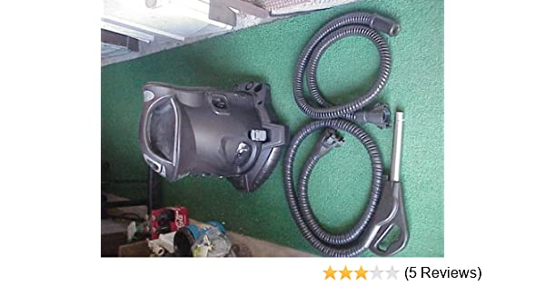 Amazon.com: RITELLO Water Filtration Vacuum Cleaner - Mint - Model R1 - PREOWNED: Home & Kitchen