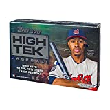 by Topps High Tek Baseball  Buy new: $103.95