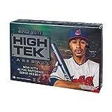 by Topps High Tek BaseballBuy new: $103.95