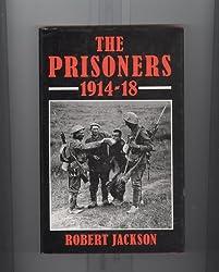 The Prisoners 1914-18