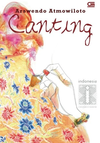 51meruH2daL - Canting (English Edition)
