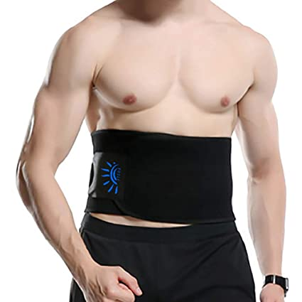 830e5c62eb0c6 Amazon.com   FTEOX Waist Trimmer