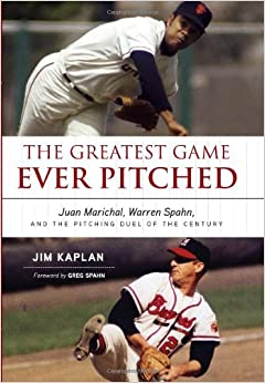 The Greatest Game Ever Pitched Juan Marichal Warren border=