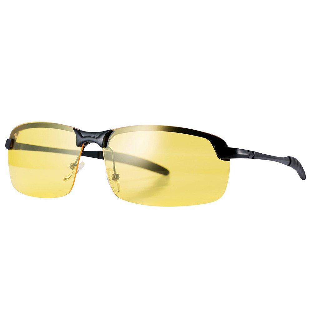 a174165407 Amazon.com  Olikeme Night Vision Glasses for Men Women