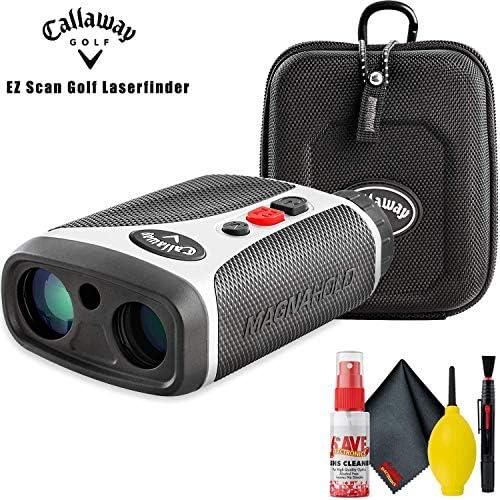 [해외]Callaway EZ Scan Golf Laser RangefinderCleaning Kit / Callaway EZ Scan Golf Laser RangefinderCleaning Kit