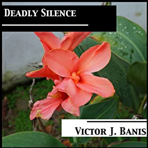 Deadly Silence Audiobook
