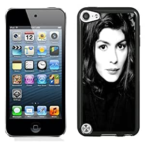 New Personalized Custom Diyed Diy For SamSung Galaxy S6 Case Cover Phone Case For Audrey Tautou Long Hair Phone