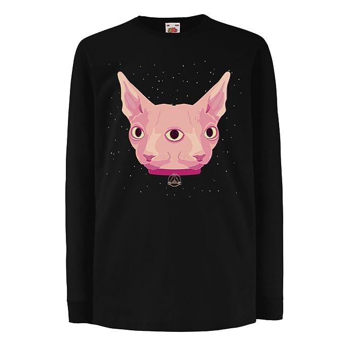 0bfc34664427c Amazon.com: lepni.me T-Shirt for Kids Siamese: Clothing