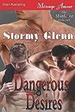 Dangerous Desires, Stormy Glenn, 1622424077