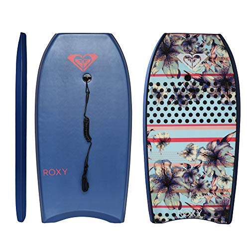 (Roxy Womens Pop Surf Bodyboard Rx 42 Black Surfing Size One Size Fits All)