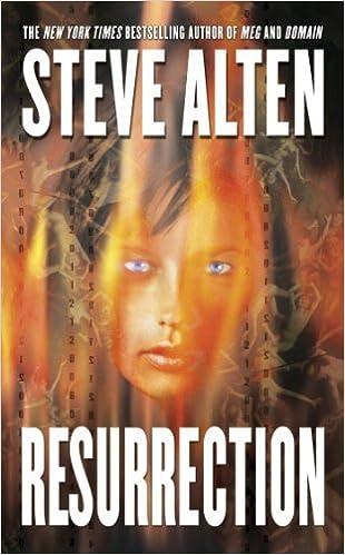 Resurrection (Domain Trilogy) by Steven Alten (2006-08-01)