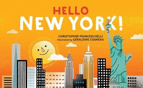 Hello, New York! (Hello, Big City!)