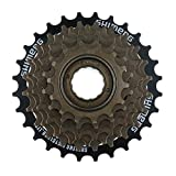 MagiDeal New 7 Speed Mountain Road Bike MTB Freewheel Sprocket