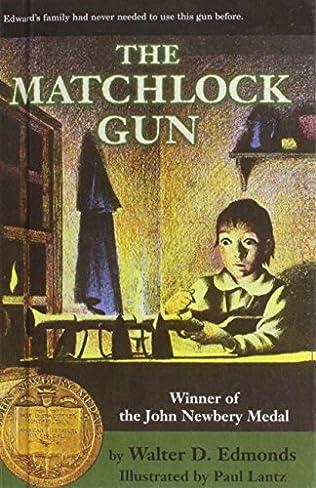 book cover of The Matchlock Gun