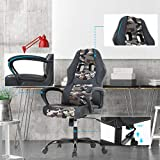 BestOffice Office Chair Gaming Desk Racing Gaming