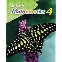Nelson Mathematics Grade 4: Student Workbook