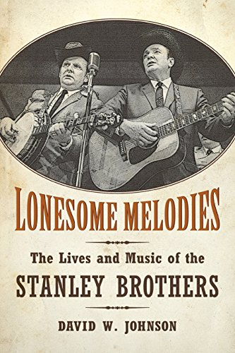 he Lives and Music of the Stanley Brothers (American Made Music Series) ()