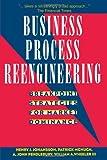 Business Process Reengineering, Henry J. Johansson and Patrick McHugh, 0471950882