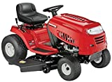 Yard Machines 13AM775S000 15.5 HP Briggs Riding Lawn Mower, 42-Inch 7-speed