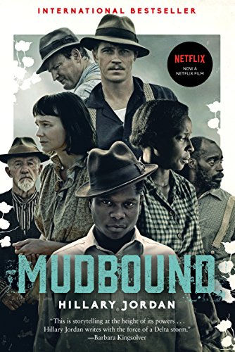 Mudbound cover