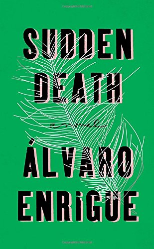 book cover of Sudden Death