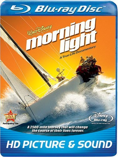 Morning Light [Blu-ray] by Walt Disney Pictures