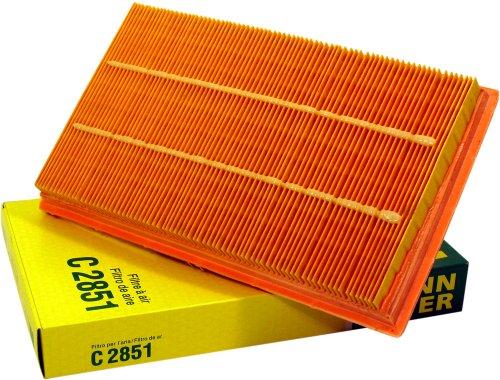 Mann-Filter C 2851 Air Filter
