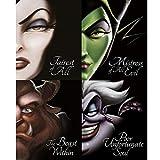 Villain tales series serena valentino 4 books