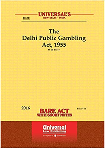 The public gambling act india casino vancouver bc