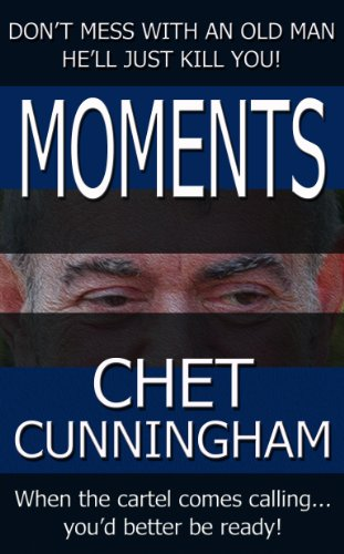 book cover of Moments