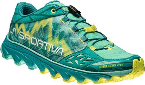 Trail 2 Women's Corsa Da La Emerald Sportiva Ss19 Helios mint Scarpe 0 xwqx04IU
